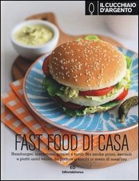 Fast food di casa