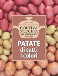 Patate di tutti i colori