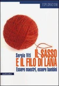 Il sasso e il filo di lana