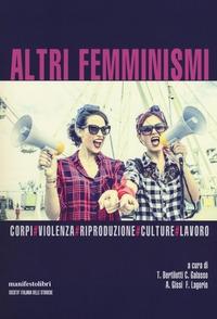 Altri femminismi