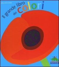 Il grande libro dei colori