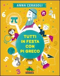 Tutti in festa con Pi Greco