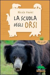La scuola degli orsi