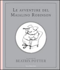 Le avventure del maialino Robinson