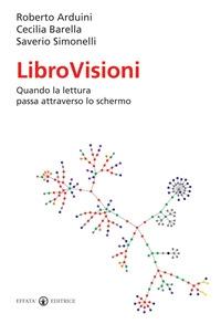 Libro visioni