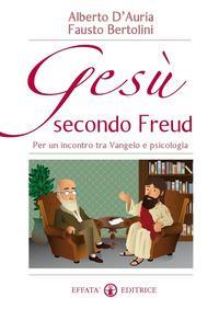Gesù secondo Freud
