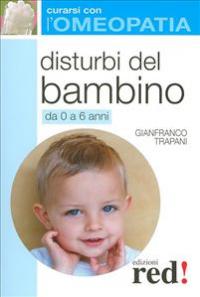 Disturbi del bambino