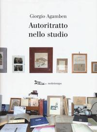 Autoritratto nello studio