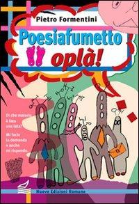 Poesiafumetto oplà!