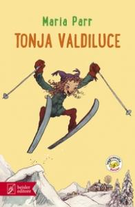 Tonja Valdiluce