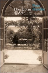 I bei giorni di Aranjuez