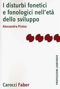 I disturbi fonetici e fonologici nell'eta dello sviluppo