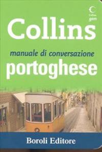 Manuale di conversazione portoghese