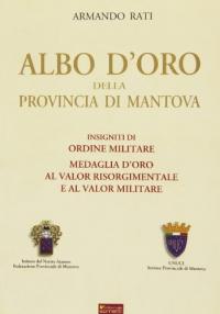 Albo d'oro della provincia di Mantova