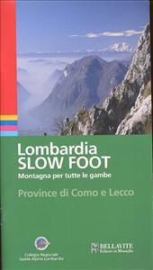 Province di Como e Lecco