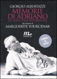 Memorie di Adriano [Multimediale]