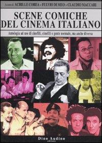 Scene comiche del cinema italiano