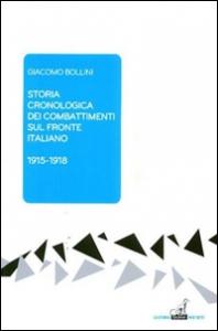 Storia cronologica dei combattimenti sul fronte italiano