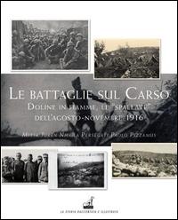 Le battaglie sul Carso