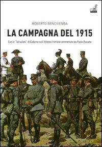 La campagna del 1915