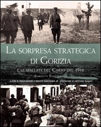 La sorpresa strategica di Gorizia e le spallate sul Carso del 1916