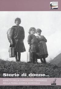 Storie di donne...