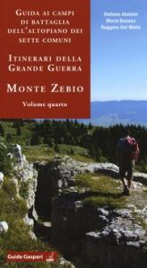 Vol. 4: Monte Zebio