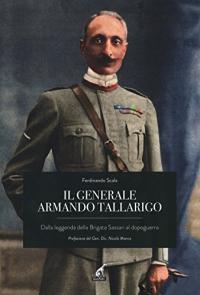 Il generale Armando Tallarigo