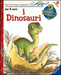 I dinosauri