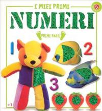 I miei primi numeri