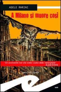 A Milano si muore cosi'