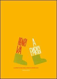Henri va a Parigi