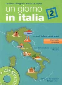 2: Un giorno in Italia