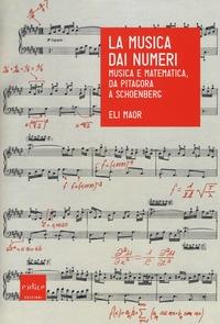 La musica dai numeri