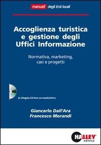 Accoglienza turistica e gestione degli Uffici Informazione