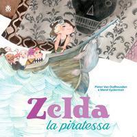 Zelda la piratessa