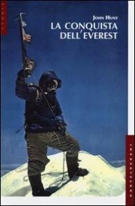 La conquista dell'Everest