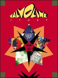 Valvoline story