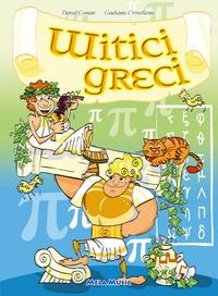 Mitici greci