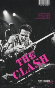 ˆThe ‰Clash: Strummer, Jones, Simonon, Headon