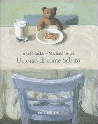 Un orso di nome Sabato