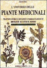 L'universo delle piante medicinali