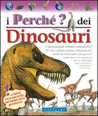 I perche? dei dinosauri