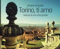 Torino, ti amo