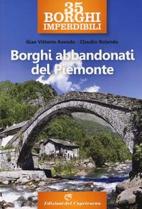 Borghi abbandonati del Piemonte