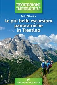 Le più belle escursioni panoramiche in Trentino
