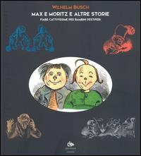 Max e Moritz e altre storie