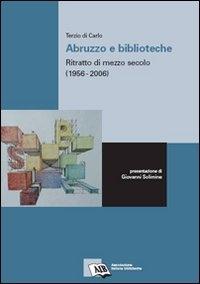 Abruzzo e biblioteche
