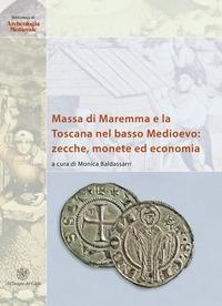 Massa di Maremma e la Toscana nel basso Medioevo