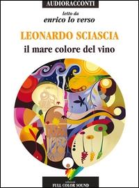 Il mare colore del vino